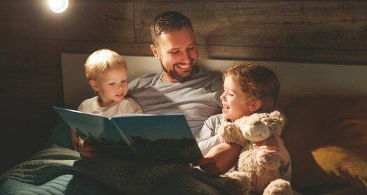 Artikel BLOS Kinderboekenweek