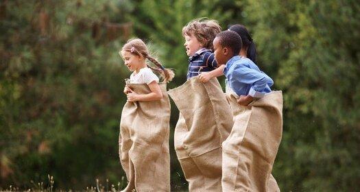 Sport buitenschoolse opvang BLOS