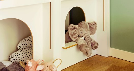 BLOS stylingstips kinderkamer