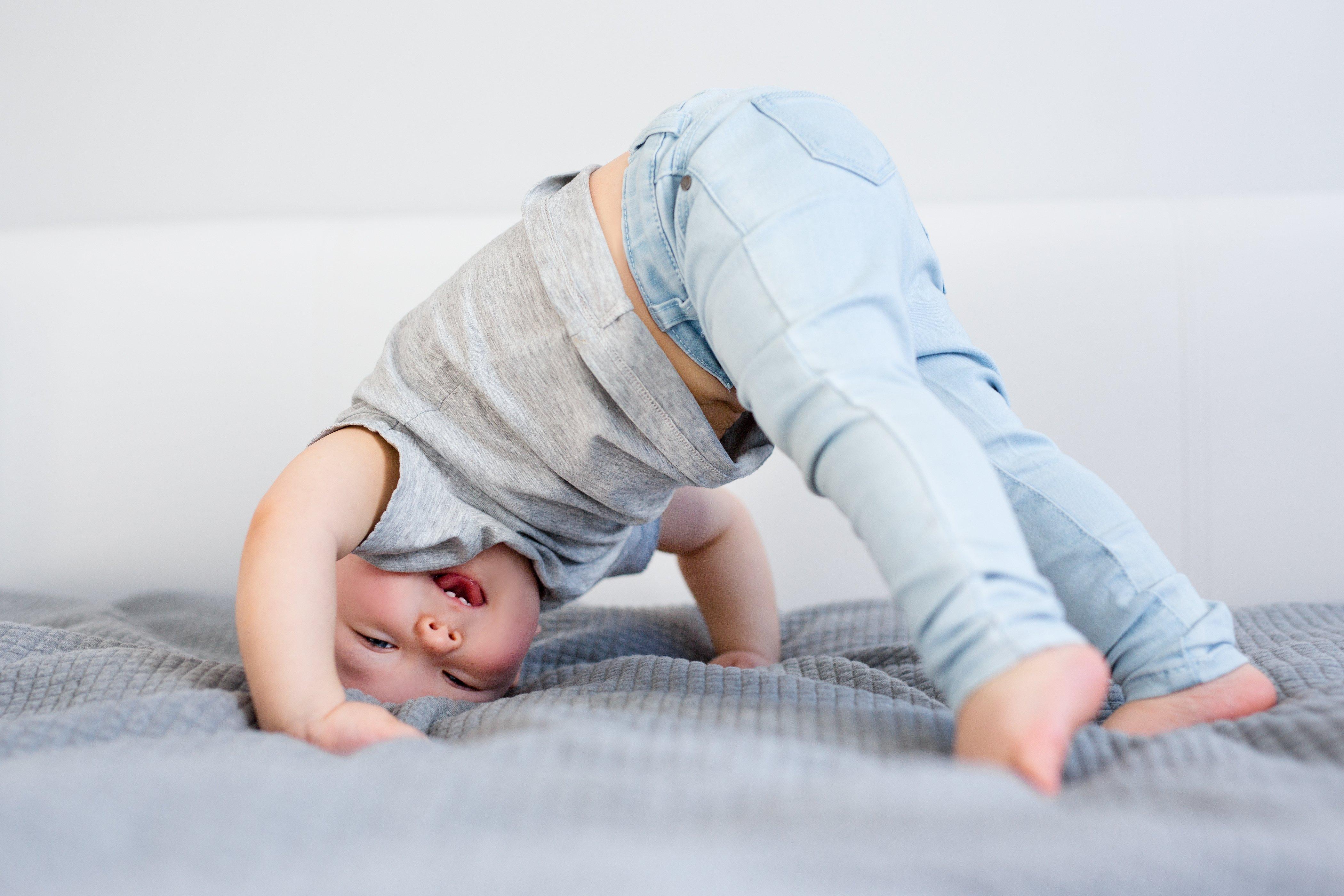 De voordelen van bewegen voor kinderen: BLOS pluist het uit